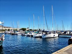 Portsmouth Olympic Harbour - Kingston, Canada