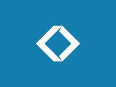 Codebox web coding brackets programming mark logo design symbol by alex tass Coding Logo, Logo Branding, Logos, Web Design, Graphic Design, Logo Design Inspiration, Identity Design, Portfolio Design, Symbols