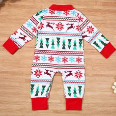 49c7e781948 37 Best My First Christmas Pajamas images
