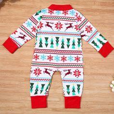 87652729b See more. Boys Christmas Pajamas, Christmas Baby, Christmas Sweaters,  Pajama Romper, Pajama Outfits,