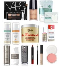 My 2014 Beauty Wishlist! Go check it out at www.sailor-stories.blogspot.com #beauty