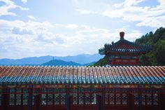 """""""Haidian"""" is a Must for Travelers in Beijing. http://www.beijing-haidian.com/2016/0329/35814.html"""