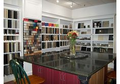 Countertop Ideas - Home and Garden Design Idea's