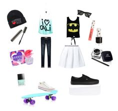 """St8r Girl"" by fashion-forward14 on Polyvore"