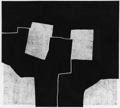 Taller Amarillo Biblioteca: EDUARDO CHILLIDA (1928-2002) -Escultura
