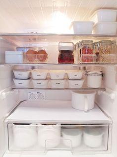 [BY 그리니] 냉장고 정리 일본자료 어느 곳이건 마찬가지겠지만냉장고는 미관상뿐만 아니라 위생과 ...