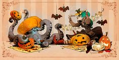 The Art Of Animation, Brian Kesinger