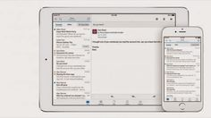 ¡Outlook lanza nueva versión para Android e iOS!   Chermary