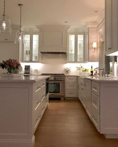 images white kitchen cabinets breakfast room pass through to kitchen that s big enough 4646