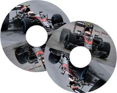 Wheelchair Spoke Guard Skins F1 Jenson Button Custom Design Sticker Personalised  | eBay