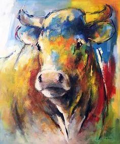 maria-de-vries -the-bull-ii