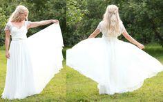 Cecilie Melli kjole