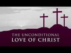 The Unconditional Love of Christ - Paul Washer - YouTube
