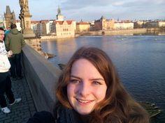 Prague ! Pont Charles IV