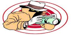 Private investigator in Bangalore has offered quality of work to client and having better way to finding information about suspected person throughout case.  https://aarkdetectives.tumblr.com/post/162662547678/private-detective-in-bangalore