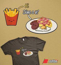 19a0e82e Vaina Bacana - Lo ma' bacano pa usal - Funny Dominican shirts