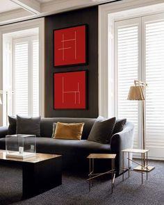 Perfectly Designed.  Perfectly styled. •  •  •  By Louis Bustamante  Via Elle.es  •  •  •  #design #designer #inspiration #architecture #decor #decoração #decoration #instadecor #instadesign #instagood #homedecor #home #homedesign #homestyle #livingroom #room #interiors #interior4all #interior #interiør #interiorinspo #interiorstyling #interiordesigner #interiordesign #interiorinspiration #room luxury #interiores #archilovers #designinterior
