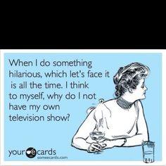 Hahahahhaha, certamente este fds!