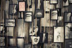 Annette messager - Autres références artistiques - ESAAix