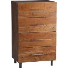 junction tall chest in bedroom furniture | CB2