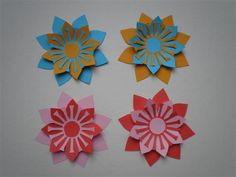 Paper Art, Arts And Crafts, Frame, Flowers, Decor, Buttons, Spring, Picture Frame, Papercraft