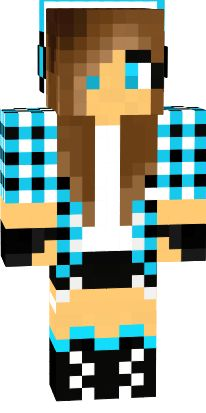 I want this skin for minecraft!