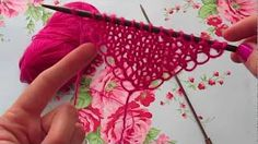 (1) Tableclothes Models Great Lace Designs Crochet Knitting New Trends - YouTube