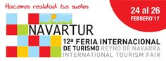 Entre el 24 y el 26 de febrero el Patronato Provincial de Turismo de #Zamora estará presente en la Feria Internacional de Turismo de #Navarra (Navartur)