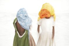 Zanzibar - Mirjam Bleeker