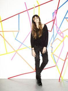 Frederike Helwig (fashion)