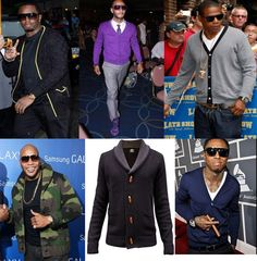 Get your grown man on this xmas   Rock a cardigan   Step your swag up   Sometimes hoodies are just too hood and its time to rock a cardi.   Or if cardigans are just too slick for you   Get in your dad's good books and buy him one.   Click the link below to see some of the best cardigans in store   http://www.everythinghiphop.com/Knitwear/  #cardigan #menscardigans #giftsformen #hiphopclothing #streetwear #designerclothing #luxury