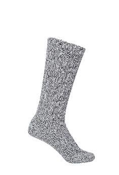 Heathered Knit Socks   FOREVER21 - 2000119359