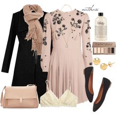 Romantic Fall Outfit