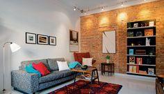 【北歐小家設計】視覺設計師挑戰最低預算, 親手完成個性公寓