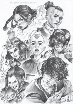 Avatar Cartoon, Avatar Funny, Avatar Aang, The Last Avatar, Avatar The Last Airbender Art, Captive Prince, Avatar Series, Team Avatar, Azula