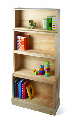– Simple Woodworking Projects - Page 3 of 7 - Popular Woodworking Magazine Woodworking Jobs, Woodworking Magazine, Easy Woodworking Projects, Popular Woodworking, Diy Wood Projects, Built In Cabinets, Diy Cabinets, Storage Shelves, Shelving
