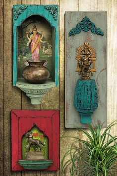 India Home Decor, Ethnic Home Decor, Home Decor Furniture, Home Decor Items, Ceiling Decor, Wall Decor, Indian Home Interior, Indian Art Paintings, Pooja Rooms
