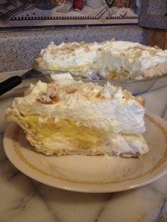 Double Decker Banana Cream Pie