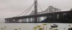Bay Bridge is unsafe.