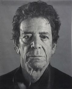 Find the latest shows, biography, and artworks for sale by Chuck Close. Chuck Close reinvented painting with his monumental portraits, rendered with exquisit… Chuck Close Paintings, Chuck Close Portraits, Lou Reed New York, Pop Art, Art Actuel, Social Art, Famous Photographers, Art Abstrait, Sculpture