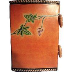 Cuaderno Uvas