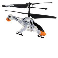 Elicopter cu Macara