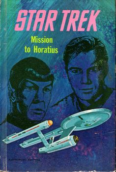 Star Trek: Mission to Horatius