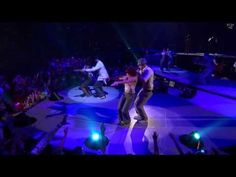 Justin Timberlake - Rock Your Body & Summer Love - Live at MSG 2007 [HD]