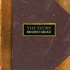 The Story [CD]
