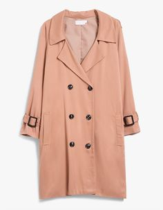 Blaise Trench Coat