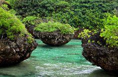 The Spanish Steps, Guam