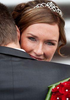 Foto van Ringfoto De Boer uit Coevorden was trouwfoto van de week op www.huwelijk.nl