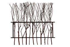 Branch Out Wall Art - [7500-614EC]