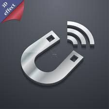 Image result for magnet icon Magnets, Charger, Electronics, Image
